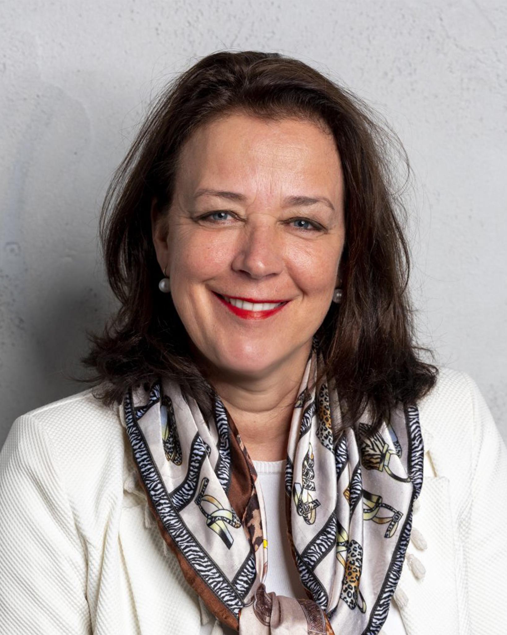 Anne-Lies van Heun-Metscher